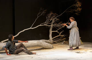 The Drover's Wife 2 (Photograph: Brett Boardman)