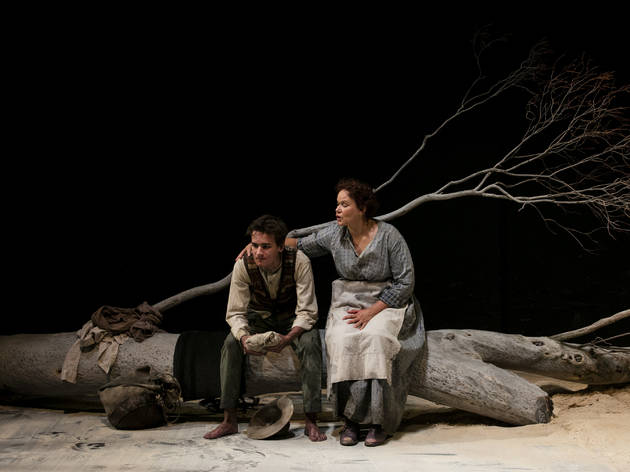 The Drover's Wife 3 (Brett Boardman Photography)
