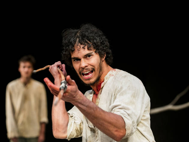 The Drover's Wife 4 (Photograph: Brett Boardman)