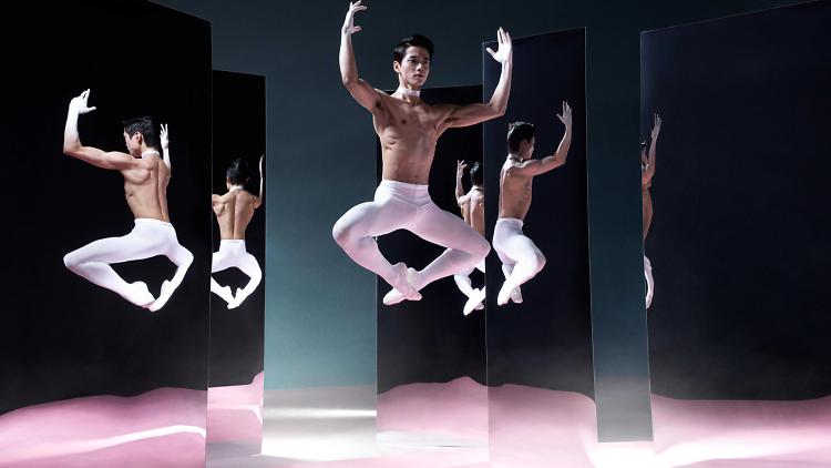 HK Ballet Choreographer's Showcase