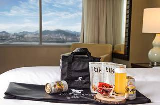 Urban Picnic Package II @ The JW Marriott Hotel Seoul