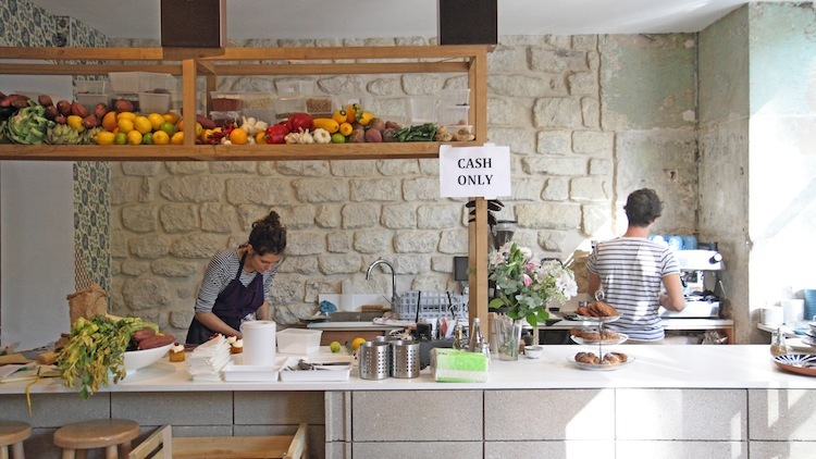 The 100 Best Restaurants In Paris