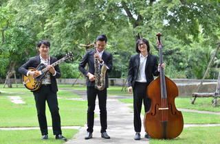 Salaya in the City: Jazz Standards