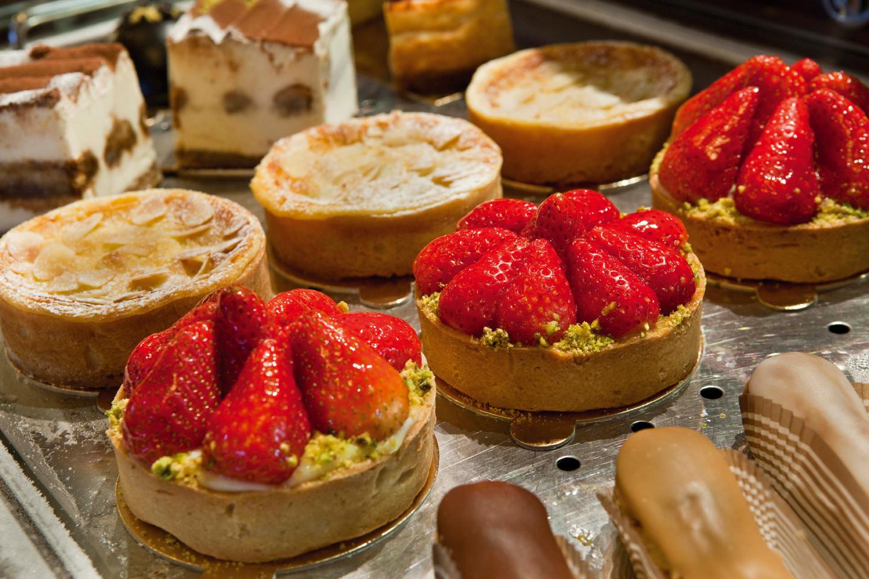 Dallal Bakery