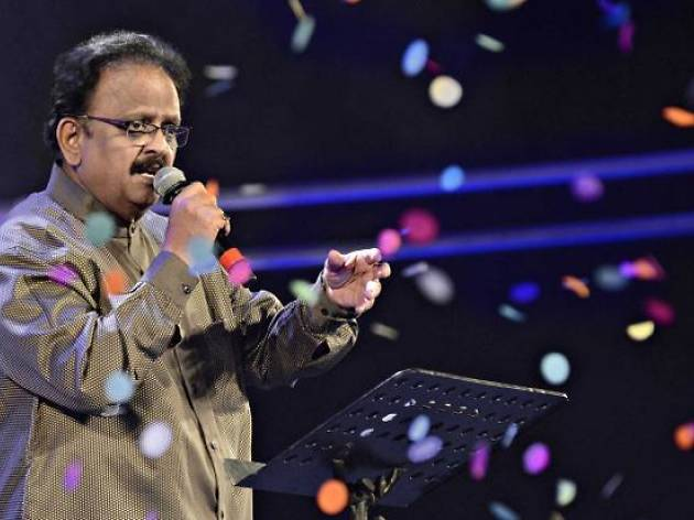 SP Balasubrahmanyam to perform in Sri Lanka