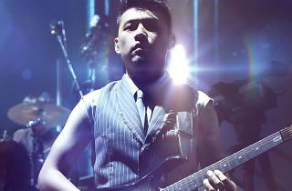 Jason Kui Asian Beat Band Yamaha