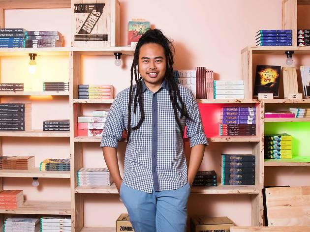 Time Out Bangkok meets Jakkrit Yompayorm