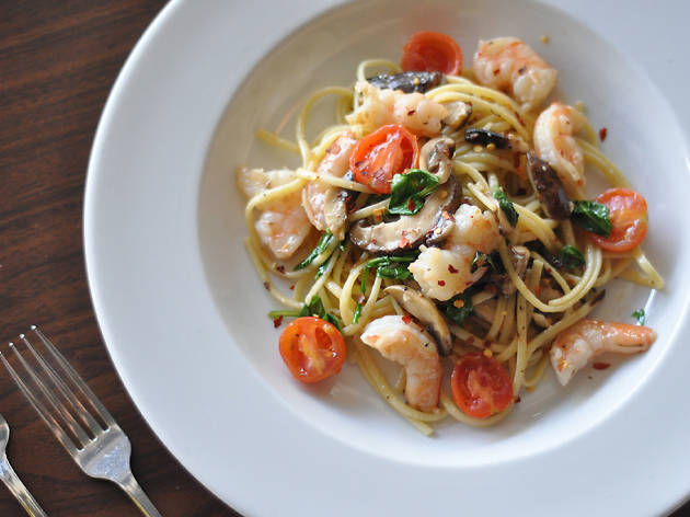 Head to the best Italian restaurants in Austin