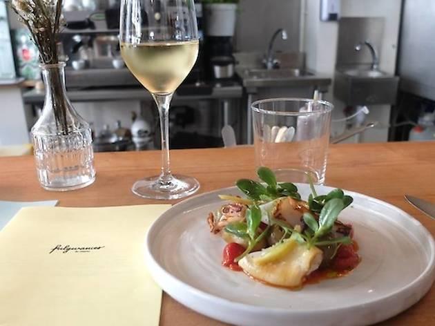 Les 100 meilleurs restaurants à Paris