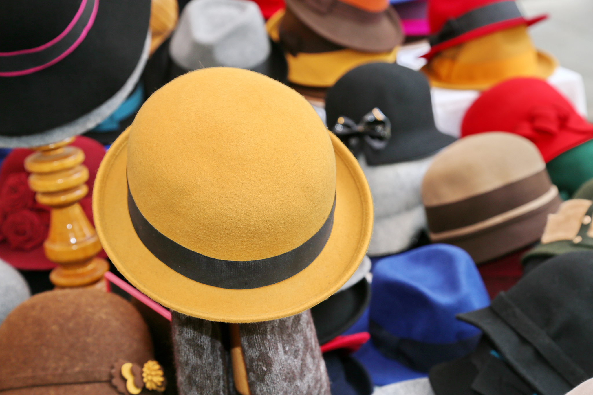 2940b57ddf3a3 Best hat store options in NYC for the most fashionable headgear
