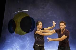 Antoine et Cléopâtre