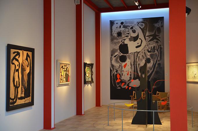 Art Revolutionaires. Homenatge al Pavelló de la República Espanyola, 1937