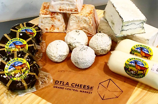 DTLA Cheese + Kitchen