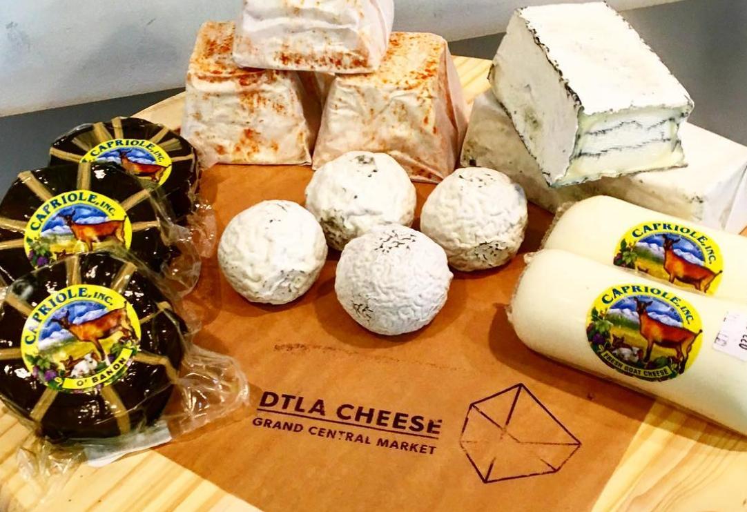DTLA Cheese + Kitchen