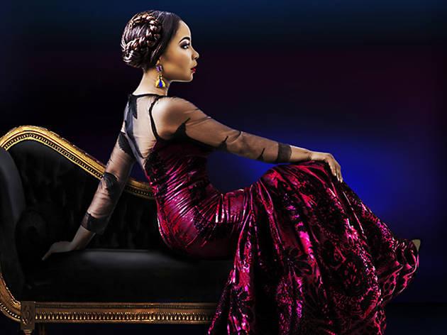 """Nollywood Portraits: A Radical Beauty"""