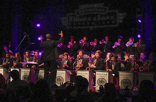 The Bethesda Blues & Jazz Supper Club