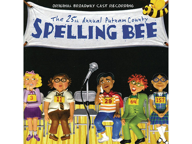 The 25th Annual Putnam County Spelling Bee (2005)