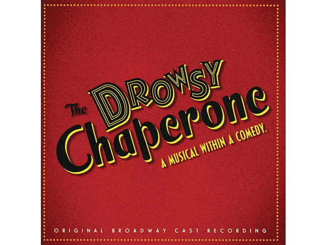 The Drowsy Chaperone (2005)
