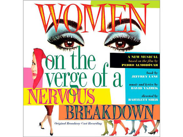 Women on the Verge of a Nervous Breakdown (2010)