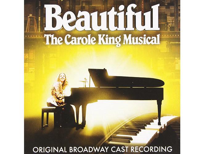 Beautiful—The Carole King Story (2014)