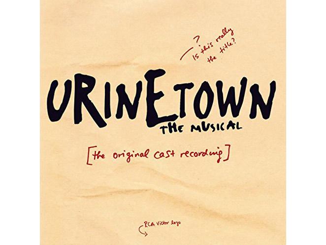 Urinetown (2001)