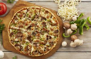 Home Run Inn Pizza - Archer Avenue