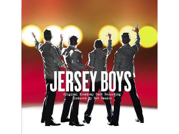 Jersey Boys (2005)