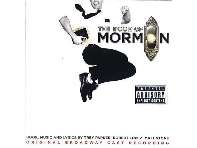 The Book of Mormon (2011)