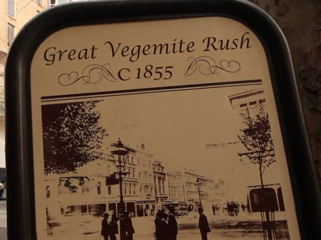 This documentary about Melbourne is filled with hilarious lies about the city