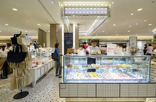 ドルチェフェリーチェ レガロ 渋谷ヒカリエ ShinQs店