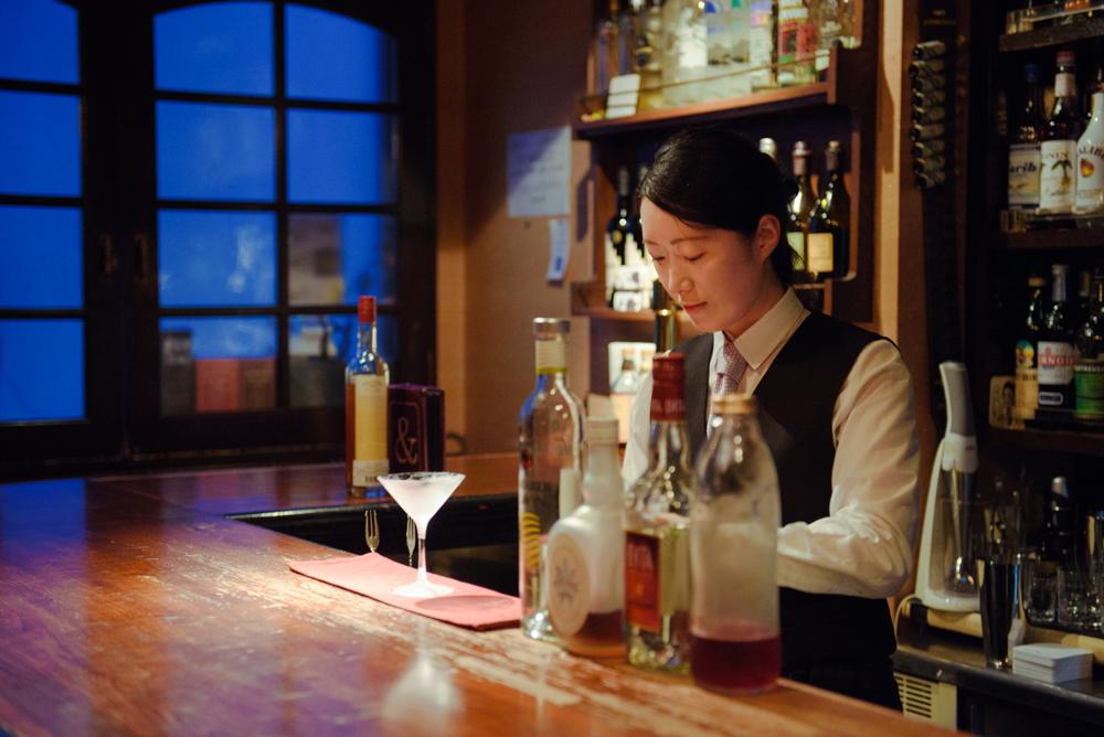 Bar Socie: Sakura Ara