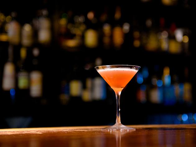 Bar Socie