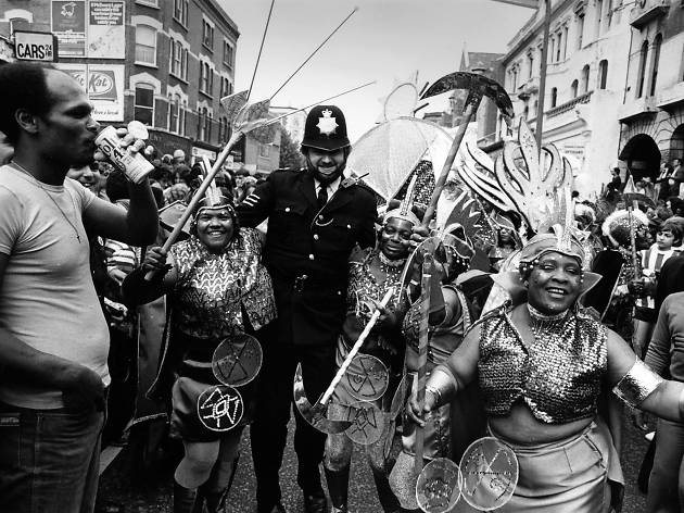 Notting Hill Carnival, Getty image, do not use again