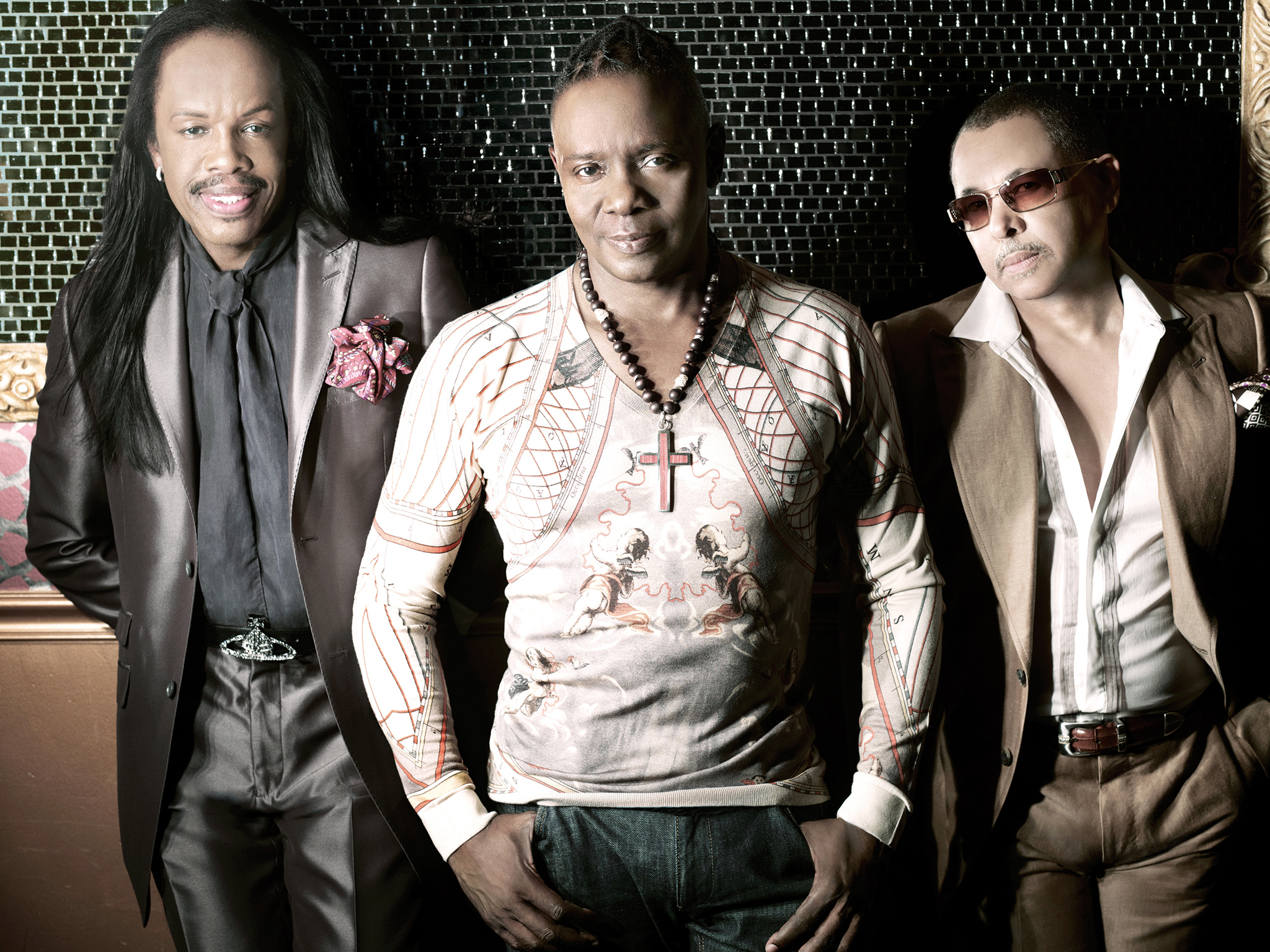 Interview: Verdine White on Earth, Wind and Fire, Maurice White and his legacy