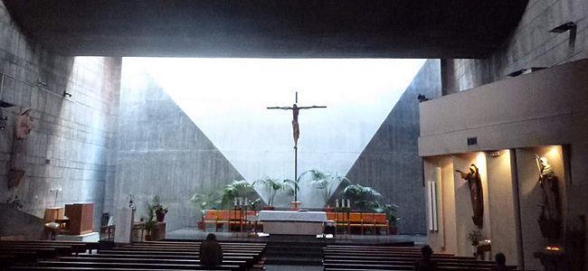 Iglesia de Nuestra Señora del Rosario de Filipinas