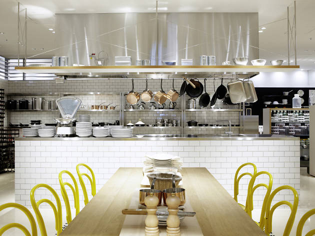 Conran Shop Kitchen
