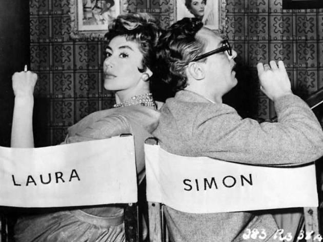 Scalarama: 'Simon and Laura'