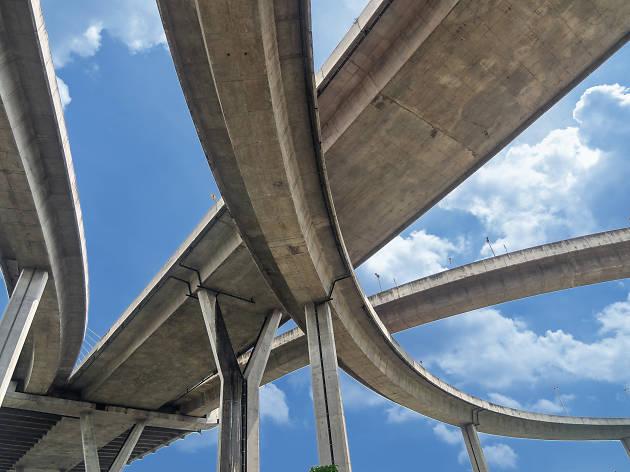 The Concrete Lens