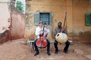 Jazz sur Seine : deux semaines de culture (en) club