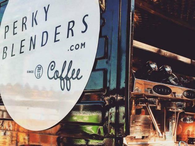 Perky Blenders