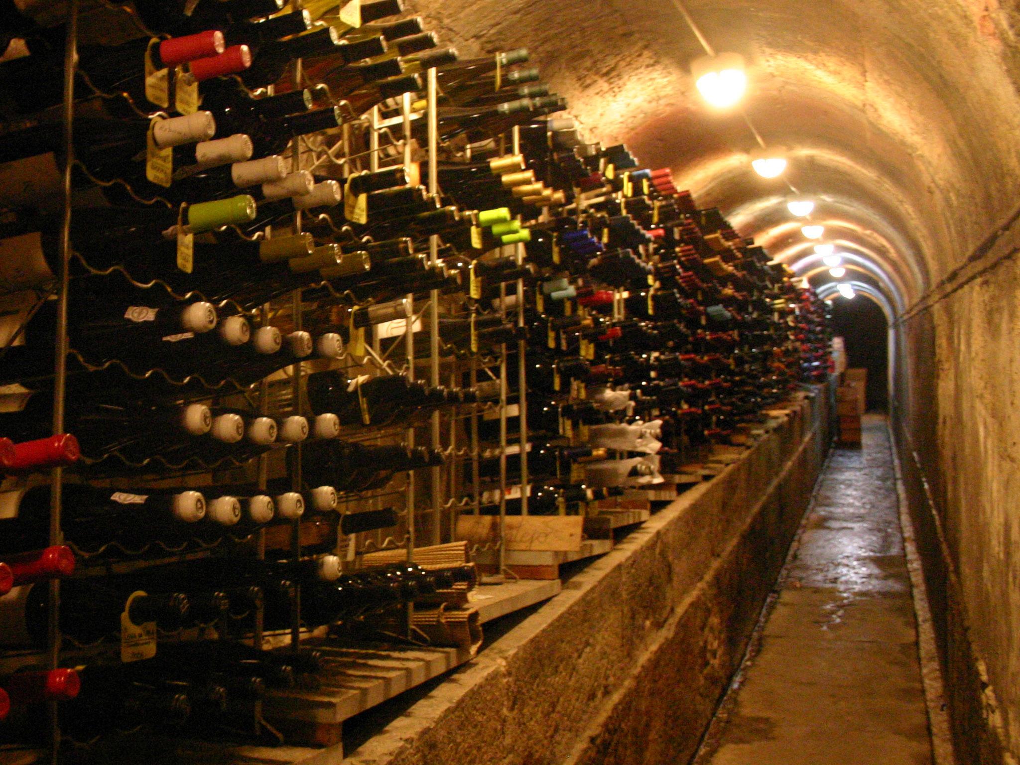 Adega do Chafariz do Vinho