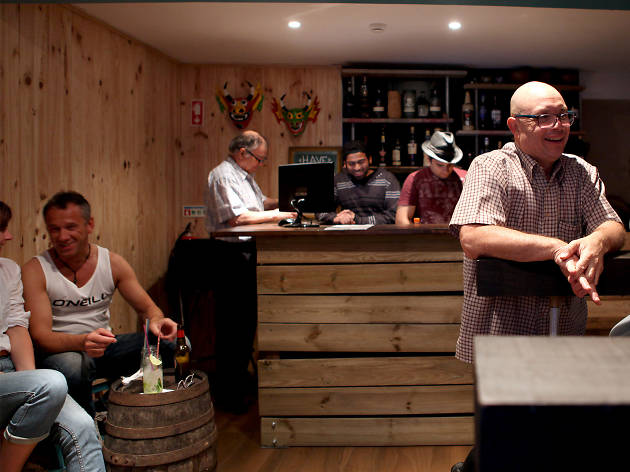 bar roneria