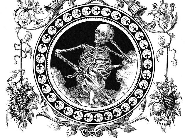 Muerte, parte de la vida