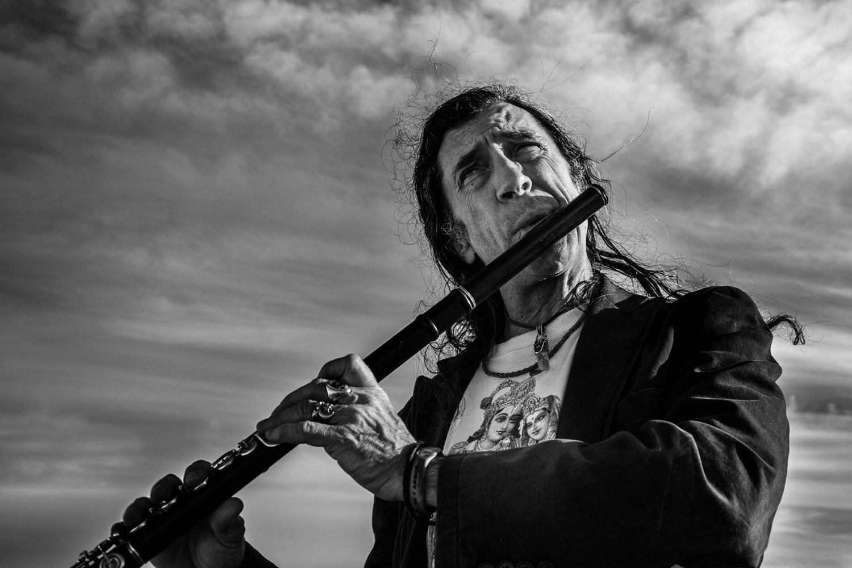 Ciutat Flamenco 2018: Jorge Pardo