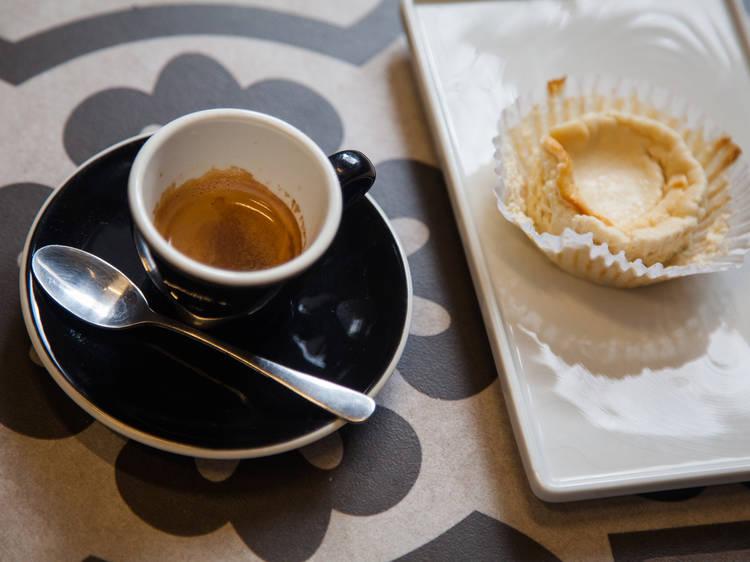 Espressopolitan Café
