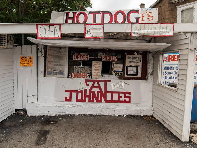 Fat Johnnie's