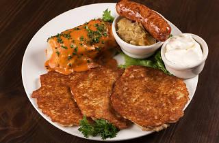 Grand Duke's Restaurant