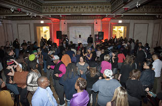 Wired Fridays at the Cultural Center