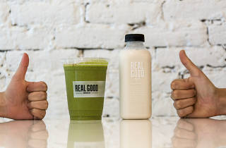 Real Good Juice Co.