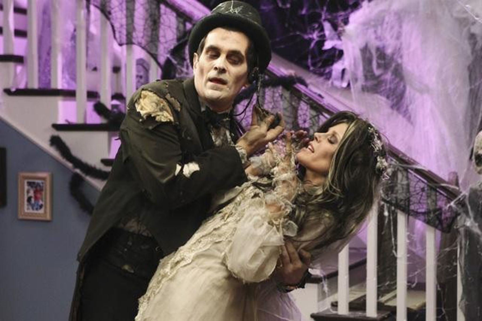 The best Halloween specials of all time
